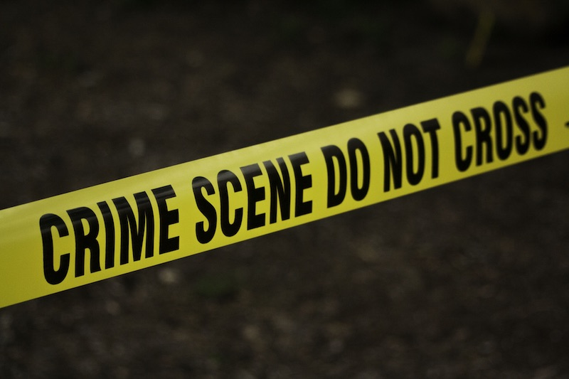 Man fatally shot in Northwest D.C. following alleged domestic dispute