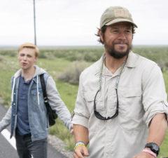 Joe Bell: Reid Miller and Mark Wahlberg