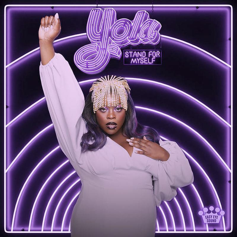 Yola: Stand for Myself