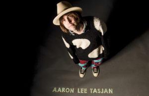Aaron Lee Tasjan -- Photo: Michael Weintrob