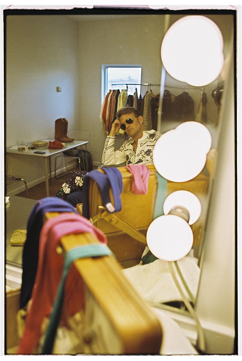Waylon Payne -- Photo: Bridgette Aikens