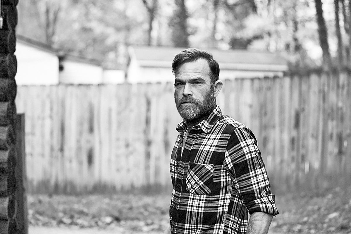 Waylon Payne -- Photo: James Minchin