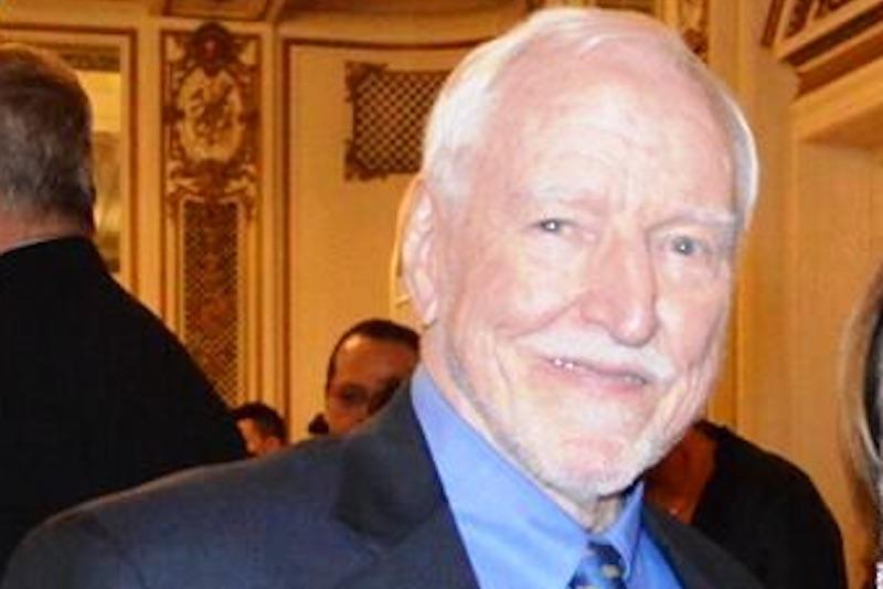 James Hormel