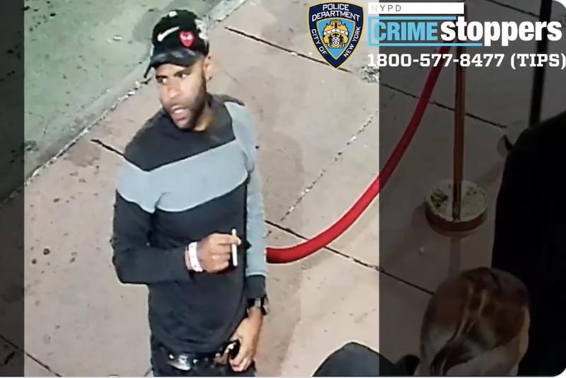 gay, subway, new york, nyc, attack
