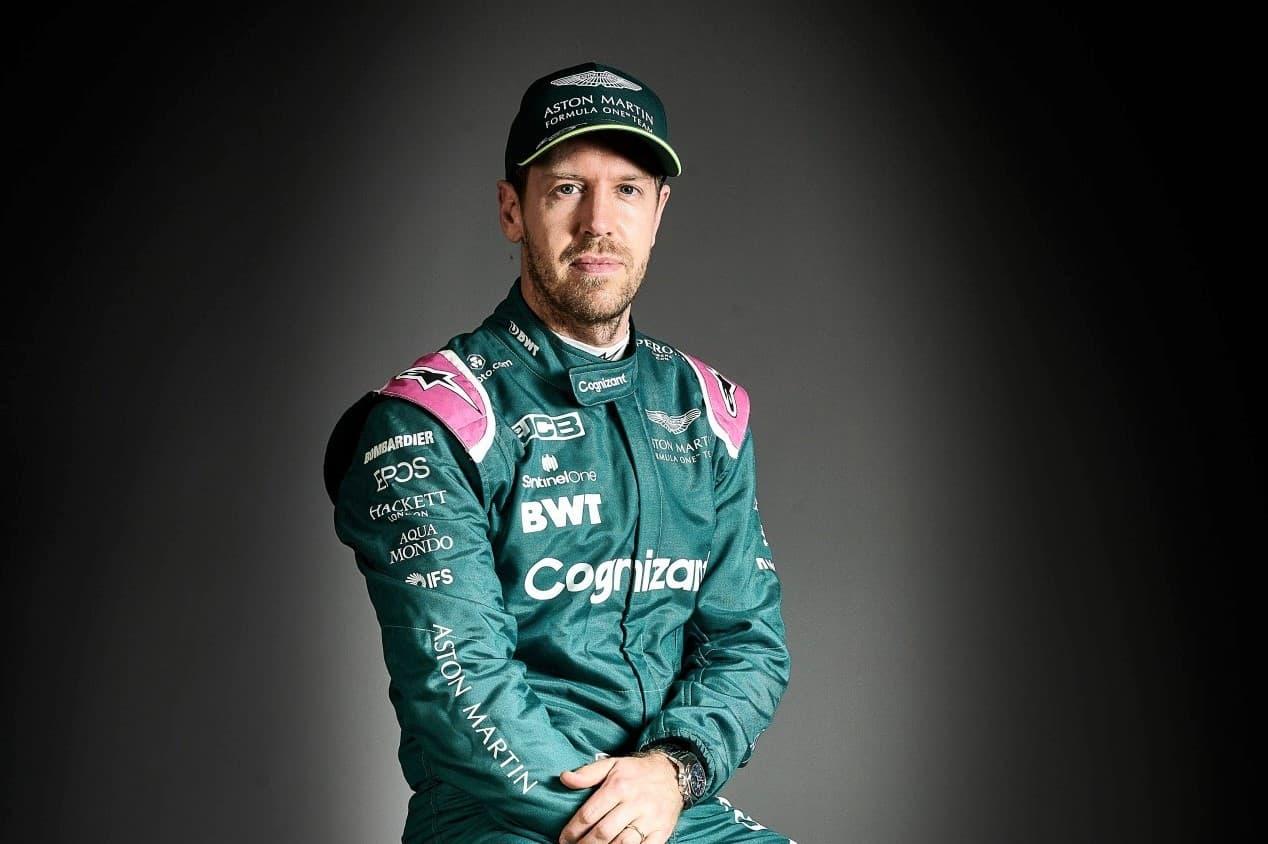 Sebastian Vettel, pride, shirt