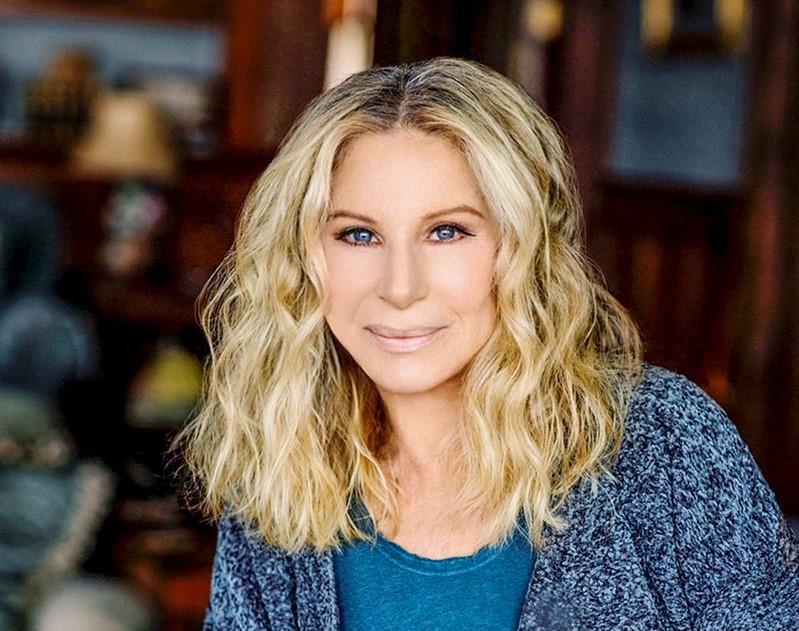 Barbra Streisand -- Photo: Russell James