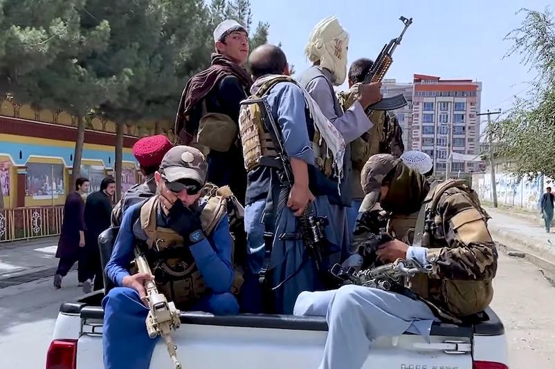 taliban, lgbtq, gay