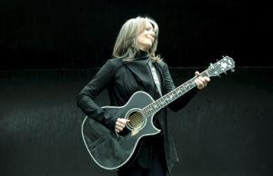 Kathy Mattea -- Photo: David McClister