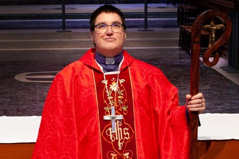 luterhan, trans, transgender, bishop