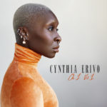 Cynthia Erivo album cover