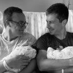 Pete Buttigieg, chasten buttigieg, children, twins