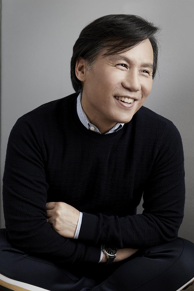 BD Wong -- Photo: JSquared