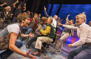 Come from Away -- Photo courtesy of AppleTV