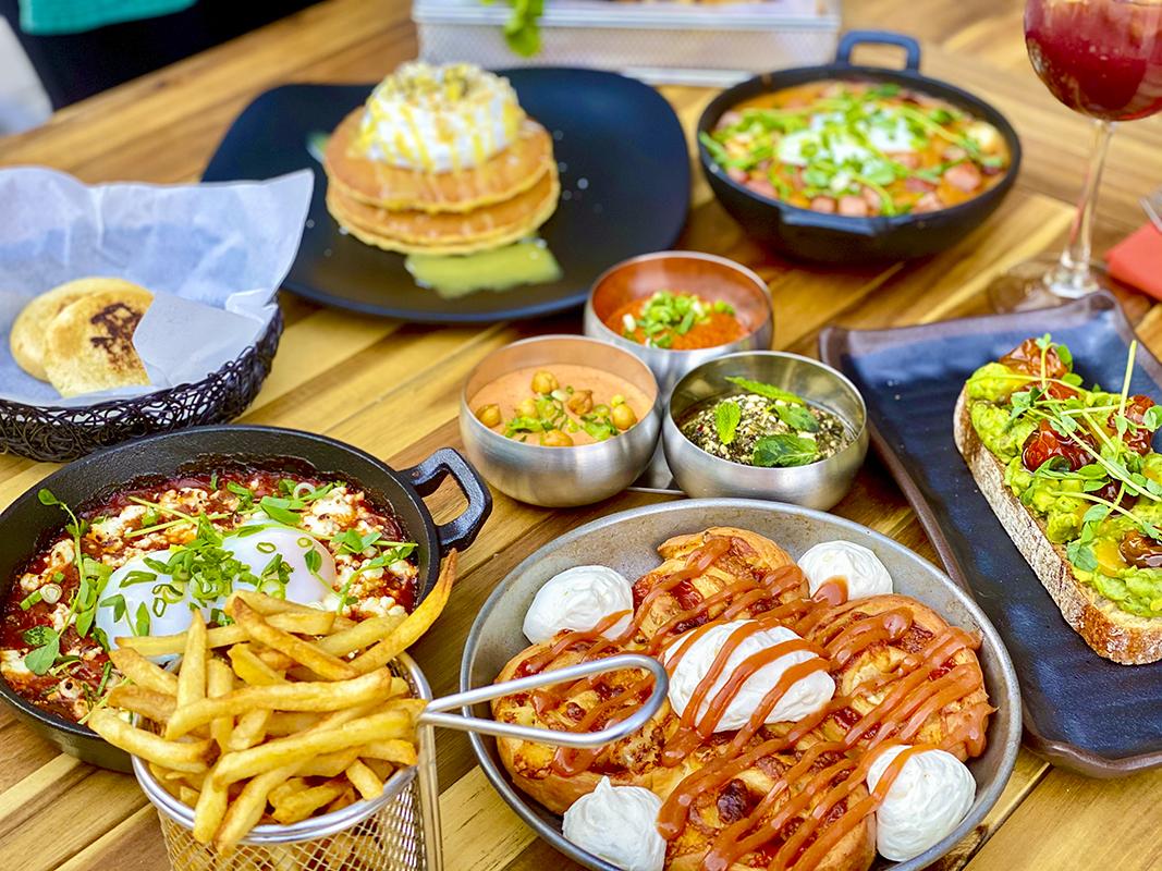 immigrant food