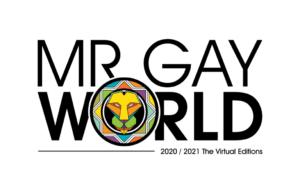 Mr Gay World