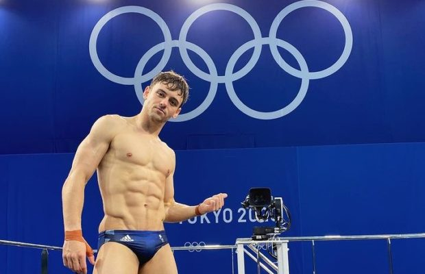 tom daley, olympics, olympic games