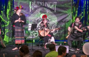 Birchmere: Raven's Night, Rodyna