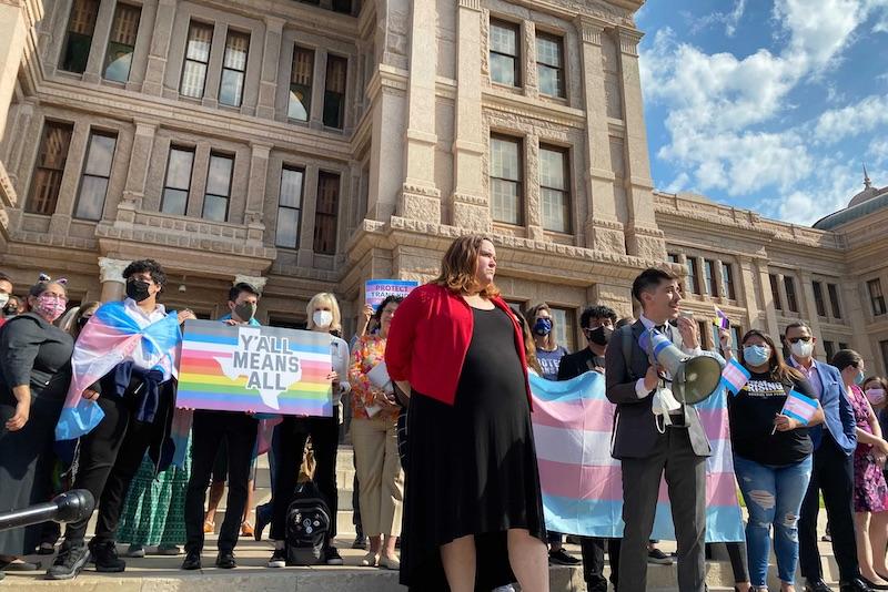 texas, trans, transgender, ban