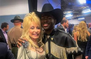 Dolly Parton, Lil Nas X