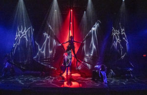 Synetic Theater: The Vampire Ball