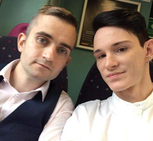gay couple, england, attack, assault